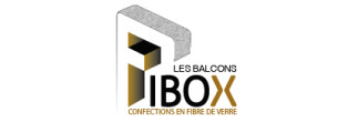 Les Balcons Fibox Logo